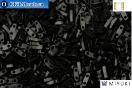 MIYUKI Beads Quarter TILA Black (401) Qtim401