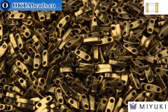 MIYUKI Beads Quarter TILA Bronze Metallic (457)
