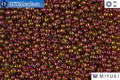MIYUKI Beads Rose Gold Luster 11/0 (301)