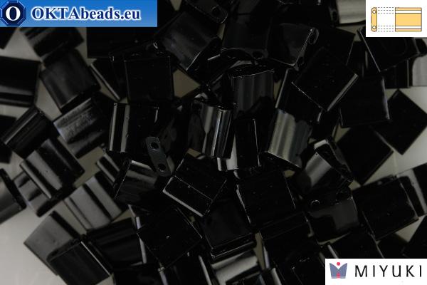 MIYUKI Beads TILA Black (401)
