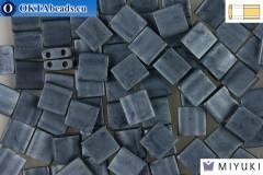 MIYUKI Beads TILA Matte Blue Grey (2001)