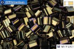 MIYUKI Beads TILA Medium Blue Iris (455)