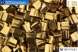 MIYUKI Beads TILA Metallic Bronze (457) TiM457