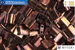 MIYUKI Beads TILA Metallic Dark Raspberry Iris (457B) TiM457B
