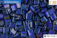 MIYUKI Beads TILA Picasso Opaque Cobalt (4518)