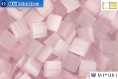 MIYUKI Beads TILA Pink Silk Satin (2551)