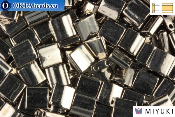 MIYUKI Beads TILA Steel (190)