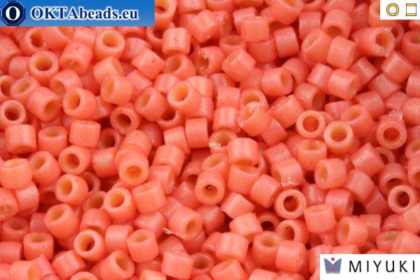 MIYUKI Delica Duracoat Opaque Lt Watermelon (DB2114) 11/0