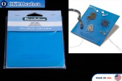 Beadalon липкий коврик 10,8х10,8см, 1шт mat-001