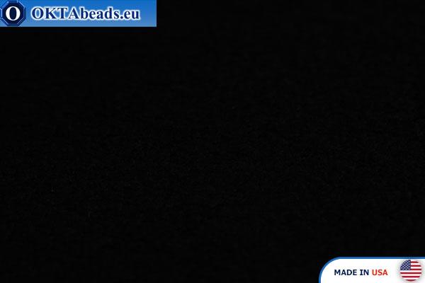 UltraSuede Black Onyx (5813) 21,5x21,5cm