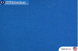 UltraSuede Jazz Blue (2699) 21,5x21,5mm US-008