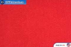 UltraSuede Scoundrel Red (1375) 21,5х21,5мм US-007