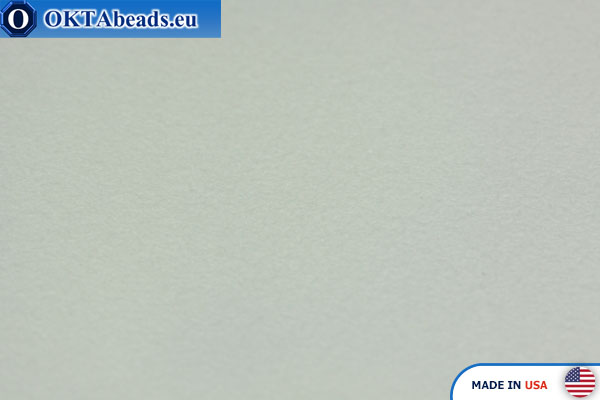 UltraSuede White (001) 21,5x21,5см