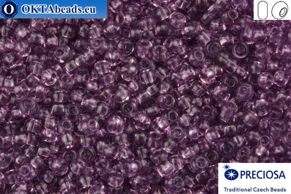 Preciosa czech seed beads 1 quality lilac (20010) 10/0, 50g