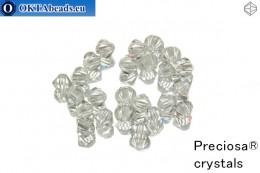 Прециоза Хрустальные Биконусы - Crystal 3мм, 24шт 3PRcrys11