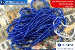 Прециоза Шарлотта синий ~14/0, ~4,7гр XR0020
