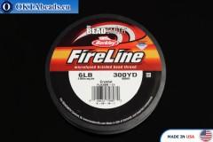 FireLine Crystal bílý 6LB 0,15mm, 274m fireline002