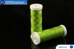 Mammut Thread s15 světle zelený ~199,03m