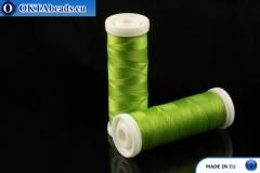 Mammut Thread s15 světle zelený ~199,03m s15M019