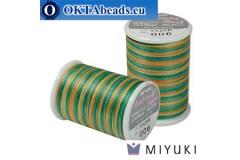 Miyuki nití na háčkování - Earth Tone (006) ~25m MBC8-006