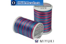 Miyuki nití na háčkování - Gemtones (004) ~25m MBC8-004