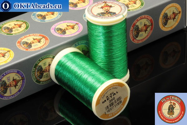 Nití Fil A Coudre Au Chinois Lawn (300) 0,35mm, 100m ch_MET_300