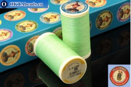Threads Fil A Gant Au Chinois Aqua green (808) 0,22mm, 150m ch_GANT_808