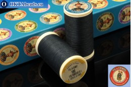Threads Fil A Gant Au Chinois Black (180) 0,22mm, 150m ch_GANT_180
