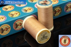 Threads Fil A Gant Au Chinois Café au lait (290) 0,22mm, 150m ch_GANT_290