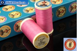 Threads Fil A Gant Au Chinois Fuchsia (501) 0,22mm, 150m ch_GANT_501