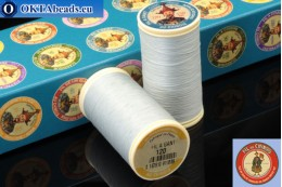 Threads Fil A Gant Au Chinois Grey (120) 0,22mm, 150m ch_GANT_120