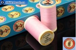 Nití Fil A Gant Au Chinois Pink (594) 0,22mm, 150m ch_GANT_594
