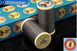 Threads Fil A Gant Au Chinois Slate (190) 0,22mm, 150m
