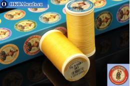 Nití Fil A Gant Au Chinois Straw (361) 0,22mm, 150m ch_GANT_361