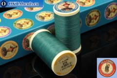 Threads Fil A Gant Au Chinois Emerald (879) 0,22mm, 150m