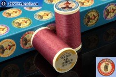 Threads Fil A Gant Au Chinois Garnet (535) 0,22mm, 150m