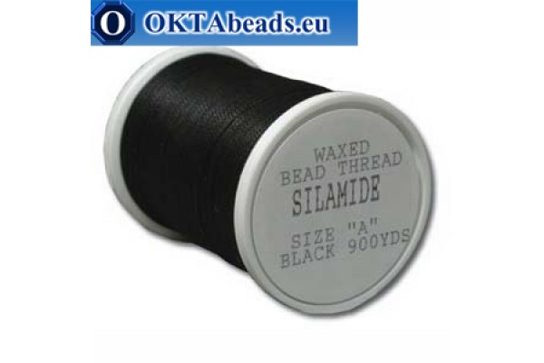 Silamide A - Black ~822,96m