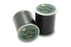 SoNo thread Black 100m