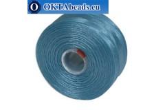 Superlon (S-lon) AA - Turquoise Blue ~68,58м