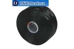 Superlon (S-lon) D - Black ~71,3м SLD2