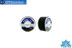 Toho One-G thread Black 45,7m