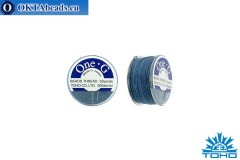 Toho One-G thread Blue 45,7m