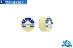 Toho One-G thread Cream 45,7m