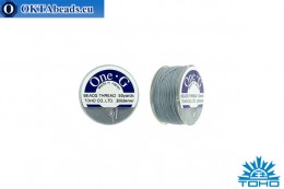 Toho One-G thread Gray 45,7m OneG-3