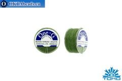 Toho One-G thread Green 45,7m