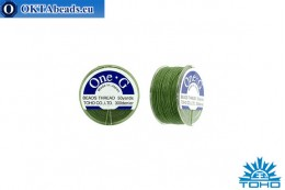 Toho One-G thread Green 45,7m OneG-12