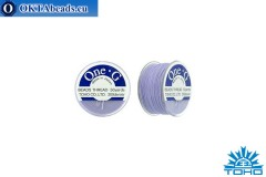 Toho One-G нити Light Lavender 45,7м