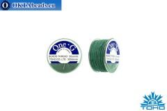 Toho One-G thread Mint Green 45,7m