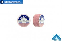 Toho One-G thread Pink 45,7m OneG-5