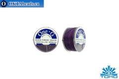 Toho One-G thread Purple 45,7m